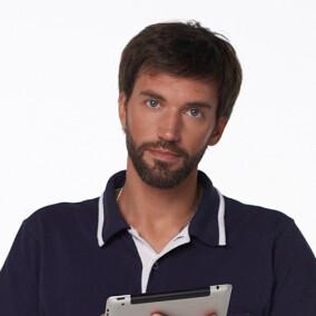 Колупаев Павел Игоревич, стоматолог-хирург