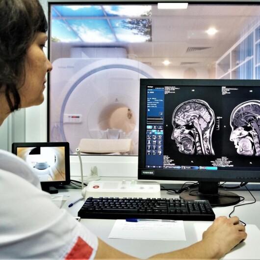 Диагностический центр Аперто Диагностик, фото №1