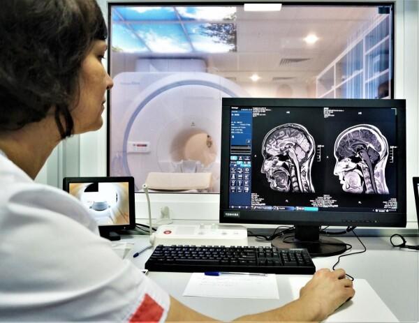 Аперто Диагностик (Apertо Diagnostic), диагностический центр