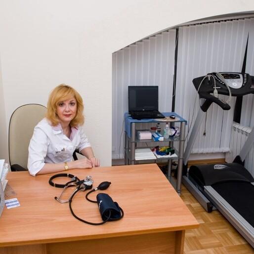 Клиника Первый доктор на Киевской, фото №4