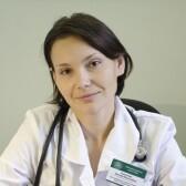 Казаченко Наталья Васильевна, эндокринолог