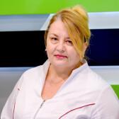 Тыщук Вероника Анатольевна, ревматолог
