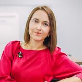 Гуменник Елена Валерьевна, невролог