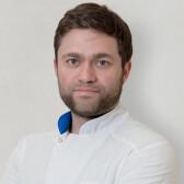 Пилюгин Максим Владимирович, гинеколог