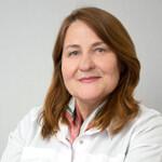 Захарчева Ирина Юрьевна, гастроэнтеролог