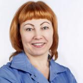 Гумерова Юлия Ричардовна, массажист