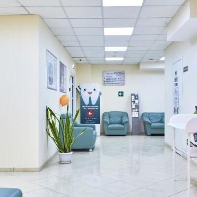 Детская СМ-Стоматология на Волгоградском, фото №4