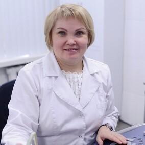 Ардашева Лариса Николаевна, акушер-гинеколог