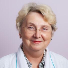 Хребтова Лариса Александровна, офтальмолог