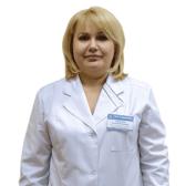 Шаповалова Елена Владимировна, гепатолог