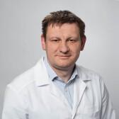 Готовчиков Андрей Александрович, невролог