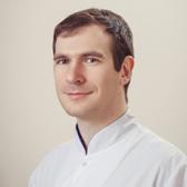 Шаманин Владимир Александрович, нейрохирург