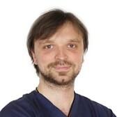Муханов Виктор Викторович, спортивный врач