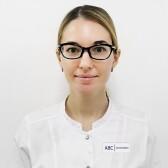 Прусакова Юлия Юрьевна, детский стоматолог