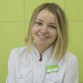 Герасимова Алина Сергеевна, стоматолог-хирург