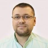 Мамаев Мартин Анатольевич, массажист