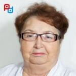 Данилова Миниайша Фазыловна, терапевт