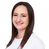 Михайлова Екатерина Леонидовна, массажист