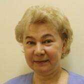 Алферова Жаннета Леонидовна, анестезиолог