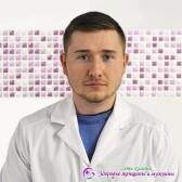 Шарипов Ильяс Маратович, андролог