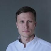 Сахнов Александр Юрьевич, гнойный хирург