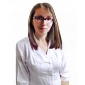 Пузакова Алина Владимировна, ревматолог