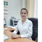 Маркова Эльвира Ивановна, психиатр
