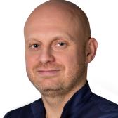 Морозов Андрей Александрович, стоматолог-ортопед