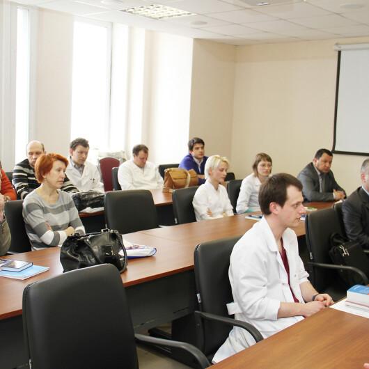 Онкологический диспансер на Березовой аллее, фото №2