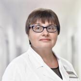 Безъязыкова Александра Валерьевна, врач УЗД