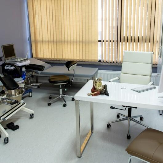 Медицинский центр Скандинавия АВА-ПЕТЕР, фото №3