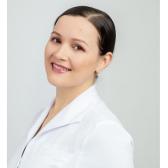 Гордиевская Марина Геннадьевна, педиатр