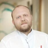 Голубчиков Владимир Игоревич, уролог