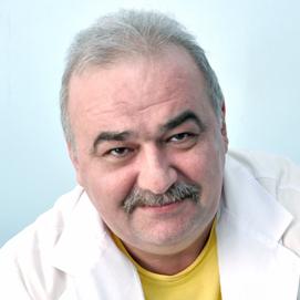 Харченко Александр Васильевич, ортопед