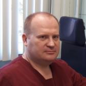 Маругин Игорь Владиславович, ЛОР
