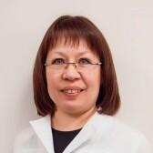 Албычакова Ольга Андреевна, гинеколог-эндокринолог