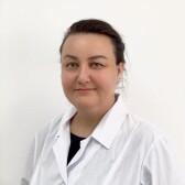 Исакова Надежда Геннадьевна, аллерголог