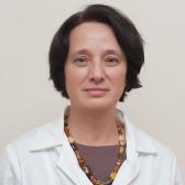Колмакова Елена Валерьевна, нефролог