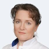 Вишнягова Надежда Олеговна, трихолог