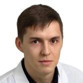 Соколов Антон Павлович, маммолог-онколог