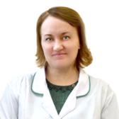Ежевская Елена Николаевна, гепатолог