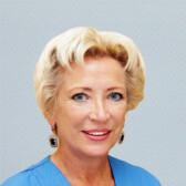 Сафина Валентина Николаевна, хирург