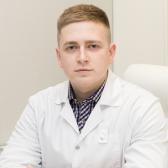 Журавлев Илья Сергеевич, реабилитолог