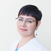 Каракина Марина Леонидовна, аллерголог