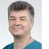 Задорин Сергей Александрович, уролог