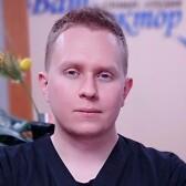 Асанович Марк Олегович, стоматолог-хирург