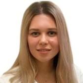 Аладышкина Анна Сергеевна, эндокринолог