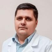 Юкляевский Дмитрий Владимирович, невролог