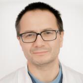 Подкаменев Алексей Владимирович, хирург