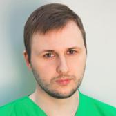 Ахтямов Дмитрий Вадимович, пластический хирург